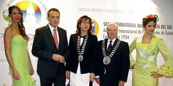 Skal reivindica su papel de interlocución en industria turística