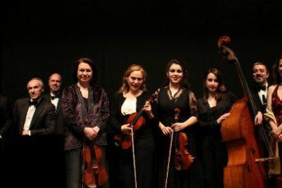 Sonor Ensemble ofrecerá un concierto en el MEIAC