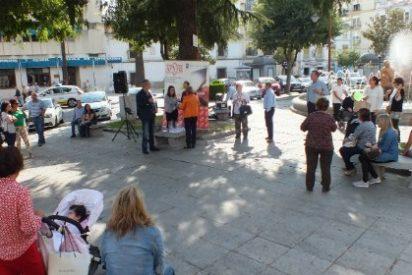La Asociación de la Pequeña y Mediana Empresa sorteó en Don Benito 23 lotes de regalos