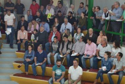 211.0890 Euros ha sido el Remate Total de las Subastas Ganaderas de la FIG de Zafra