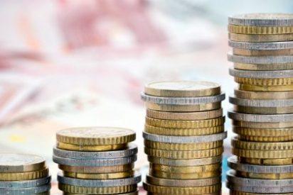 El sueldo medio en las grandes empresas sube un 0,8% y suma ocho meses al alza