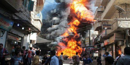 Los 8 trágicos capítulos para poder entender la despiadada guerra en Siria