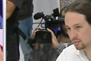 Una 'despechada' Talegón le mete por todos lados a Pablo Iglesias: