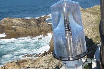 Tecnología punta en alta mar