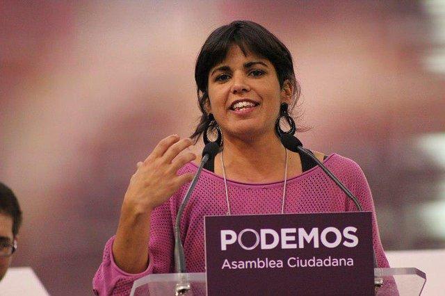 Los ahorros y sueldos de los líderes de Podemos antes de entrar en política