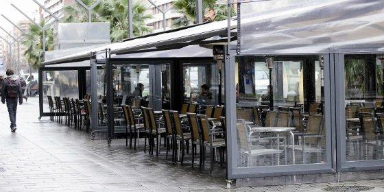 Abierto el plazo para la renovación de licencia de Terrazas para 2016 en Cáceres