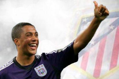 El Atlético ofrece 20 millones de euros por Tielemans