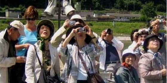El Corte Inglés apuesta por el turismo de compras para atraer asiáticos