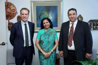 KAICIID reclamó a Naciones Unidas un mayor esfuerzo para lograr la paz en el mundo