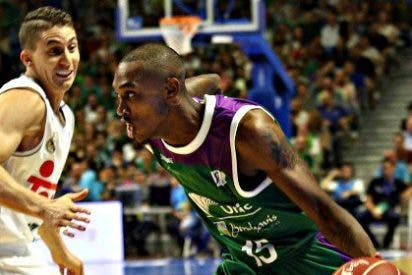 Unicaja (94-79) entierra al pentamcampeón Real Madrid
