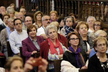 Nuevo curso del Programa Interuniversitario de la Experiencia de Castilla y León