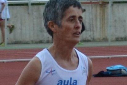 Valentina Durán representará al CAPEX en la Maratón de Nueva York