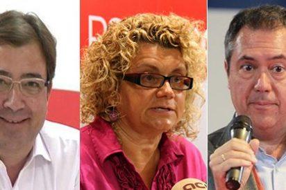 El PSOE y el sexo: desde bajarse al pilón a repartir lubricantes anales y vaginales