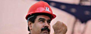 """Maduro saca pecho y da el golpe: """"Si se prende el peo con el pueblo me resteo"""""""