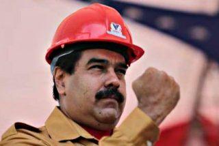 Maduro saca pecho y da el golpe: