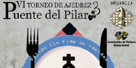 Badajoz acoge el VI Torneo Puente del Pilar