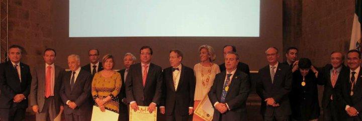 """Cáceres acoge la """"VII Asamblea de la Academia de Estudios Históricos de Estomatología y Odontología"""""""