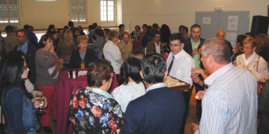 Éxito de las VII Jornadas Gastronómicas y Agroalimentarias Tajo Internacional