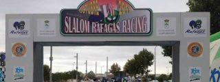 Caballero se lleva VII Slalom Rafagas Racing y recorta distancias en el regional
