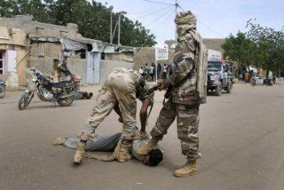 La sangre vuelve a bañar Bangui
