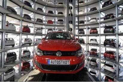 """Volkswagen se limpia las manos: echa la culpa a """"un par de ingenieros"""""""
