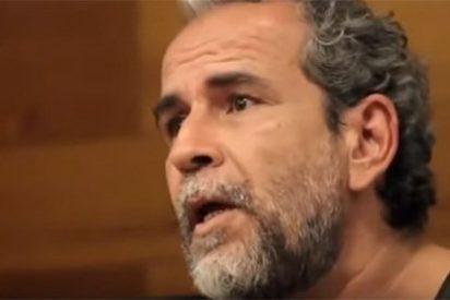 Van a declarar al majadero de Willy Toledo persona non grata en Zaragoza: a ver si cunde el ejemplo