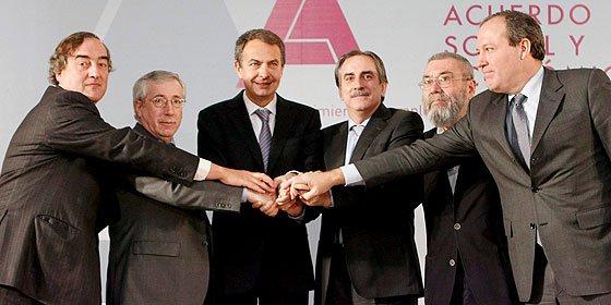 El Gobierno Rajoy ha recortado un 45% las subvenciones a sindicatos y patronal
