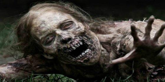 Mata al amigo con el microondas por convertirse en un zombi mordiscón