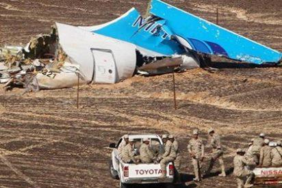 Detenidos dos empleados del aeropuerto de Sharm el Sheij por ayudar a colocar la bomba en el Airbus ruso