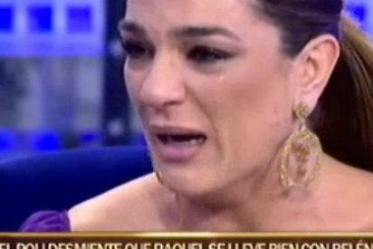 Sin amigos y sin 'valor' como colaboradora: Así es el complicado futuro de Raquel Bollo en 'Sálvame'