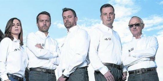 Terror en Brasil: Apuntan con armas a un equipo de TV3 durante el G.P de Brasil de Formula 1