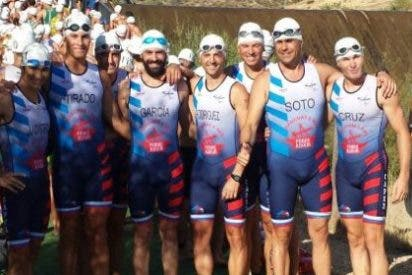 Triatletas del Capex estarán presentes en el Campeonato de Extremadura de Duatlón Cross
