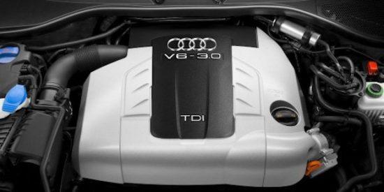 Nuevos motores de Volkswagen en el candelero sitúan a Porsche en una situación delicada