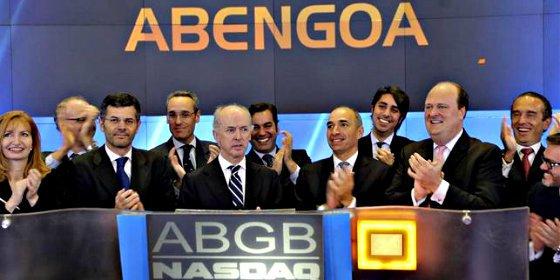 Los bancos acreedores se reúnen con KPMG para abordar la situación de Abengoa