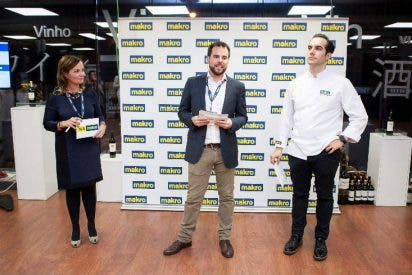 """Mario Sandoval y Makro lanzan la App """"Mapa de Sabores"""" para inspirar en la cocina"""