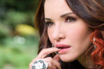 Así murió ahogada en un río la actriz de telenovelas Adriana Campos
