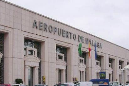 Detenida en el aeropuerto de Málaga una mujer por su presunta vinculación con DAESH