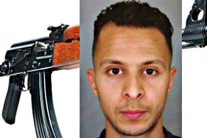 La Policía española busca un Citroen Xsara negro en el que podría viajar Salah Abdeslam