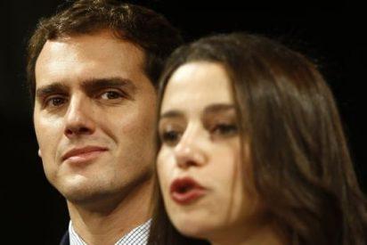 Ciudadanos se consolida como segunda fuerza política española en dos encuestas preelectorales
