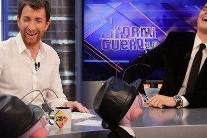 Pablo Motos invencible esta vez lideró sobre GH, con Albert Rivera y tras la Champions