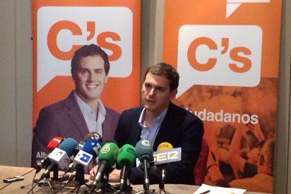 Ciudadanos debate en Ávila su programa de reforma constitucional y democrática