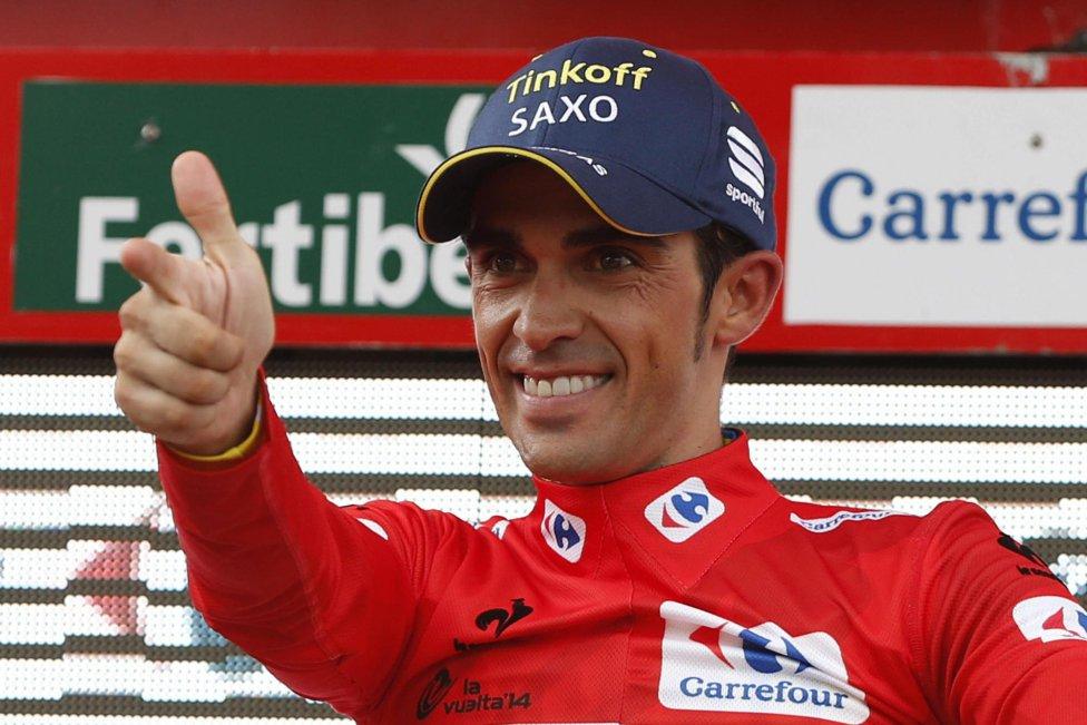 Contador cambiará su celebración tras los atentados de París