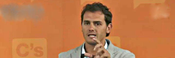 ¿Y si el próximo presidente del Gobierno de España fuese Albert Rivera?