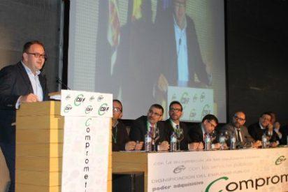 El alcalde de Mérida anuncia el pago de la parte proporcional de la extra de Navidad de 2012