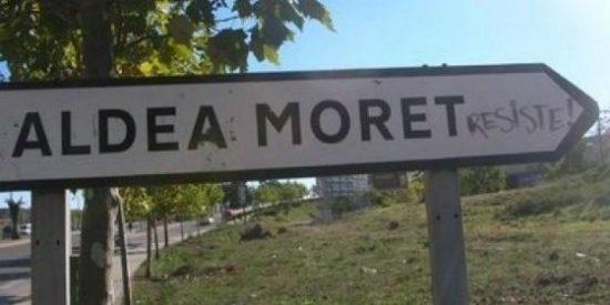 PSOE Cáceres denuncia que Elena Nevado ha abandonado Aldea Moret a su suerte
