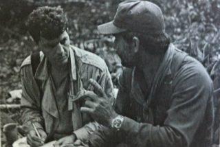 Muere Edén Pastora, el mítico 'Comandante Cero' del viejo Frente Sandinista