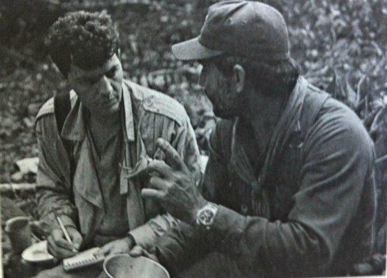 REPORTERO DE GUERRA: Vacaciones en la guerra (L)