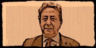 """Alfonso Ussía administra una mano de """"hostias como panes"""" al lider Socialista Pedro Sánchez"""