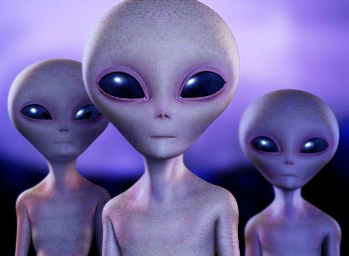 ¿Ondas de radio enviadas por alienígenas desde un lejano planeta?