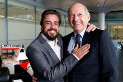 Dennis insinúa que Alonso podría tomarse un año sabático
